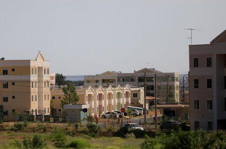 GDF analisa despejar moradores de 16 mil casas