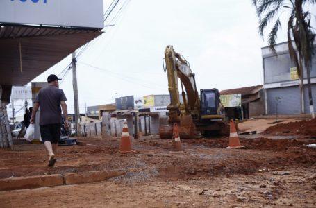 GDF prepara pacote de R$ 426 mi em obras