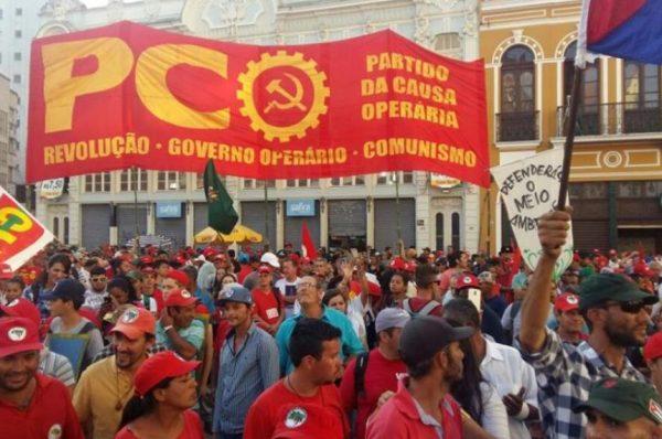 """Até o PCO reconhece ataque ao Brasil: """"Ferem a soberania nacional"""""""