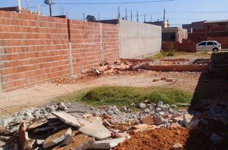 Codhab anula concessões de terrenos em Samambaia por grilagem