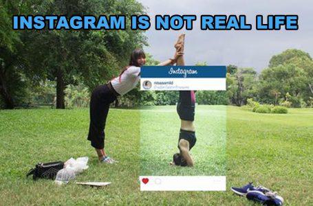 Instagram é a rede mais prejudicial à saúde mental do usuário