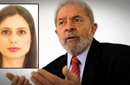 JUÍZA CAROLINA LEBBOS AUTORIZA TRANSFERÊNCIA DE LULA PARA SÃO PAULO