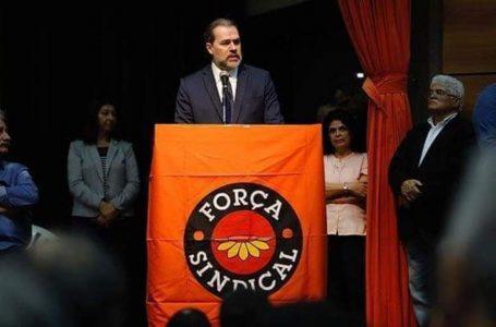"""À petistas, Toffoli diz que redes sociais ameaçam """"valores democráticos"""""""