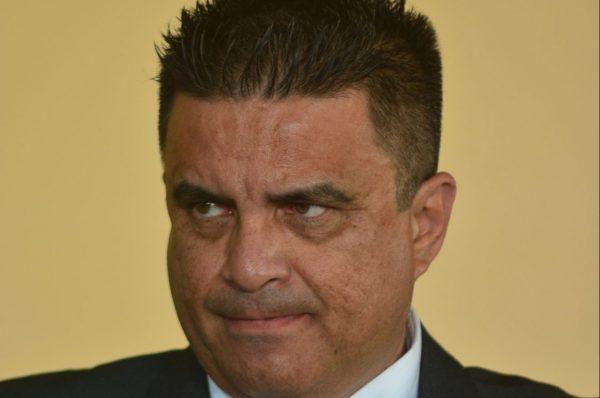 Deivid Lopes Ex-chefe de gabinete de Telma Rufino (Pros) depõe na PCDF