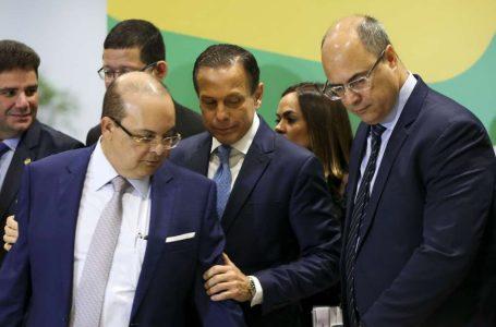 Pandemia vira roubalheira de governadores e prefeitos