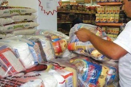 GDF reforça a oferta de alimentação e higiene para população vulnerável