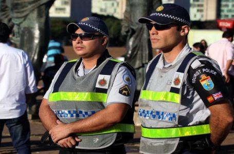 DF se destaca com menor taxa de letalidade policial do país