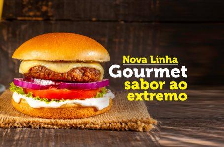 Após reforma, o Master Burger reabriu e lançou a sua linha Gourmet.