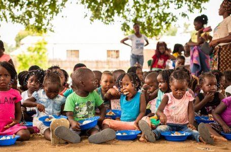 Organização humanitária lança campanha de arrecadação de 66 mil cestas básicas