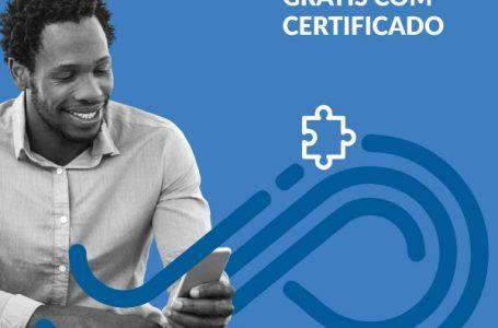 Abrasel e Sebrae oferecem 30 cursos online gratuitos com certificado